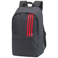 4e61e0c91ce6 adidas versatile Backpack 3 Stripes Rucksack for sale online