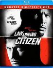 Law Abiding Citizen 0013138312280 With Michael Gambon Blu-ray Region a
