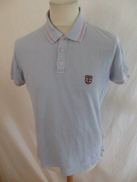 Polo Pepe Jeans bluee Size L to - 51%