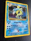 Gyarados 6/102 Rare Holo Pokemon Card…