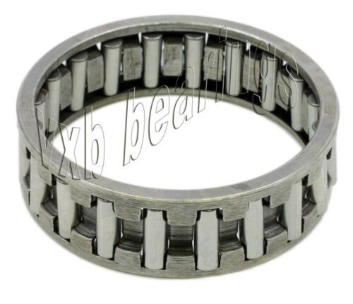 KT808830 Needle Roller Bearing Cage 80x88x30 Bore ID 80mm x OD 88mm x 30mm Steel