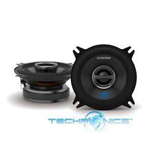 "Alpine S-S40 140 Watts S Series 4/"" // 4x6/"" 2-Way Car Speakers Speaker Pair"