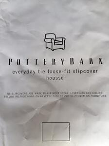 Pottery-Barn-Everyday-Tie-Loose-Fit-Slipcover-Large-Sofa-VARIOUS-colors