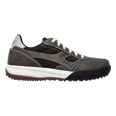 Skechers Mens Floater 2.0 Lace Up