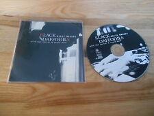CD Indie Mikio Masuda - Black Daffodils (11 Song) JVC