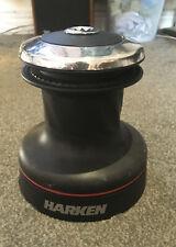 2 Speed Harken 46.2STA 46 Self-Tailing Radial Winch