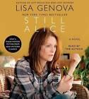Still Alice by Lisa Genova (CD-Audio, 2014)