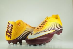 buy popular 5c2c2 fba30 Image is loading NEW-Nike-Vapor-Speed-2-Low-TD-Football-