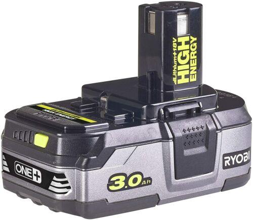 Ryobi RB18L30 5133002867 Werkzeug-Akku Elektrowerkzeug 18 V 3 Ah Li-Ion