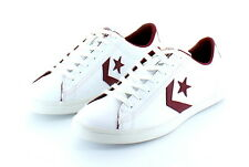 Converse Cons Star Player LP Ox White Oxheart Gr. 42,5 / 43,5 US 9