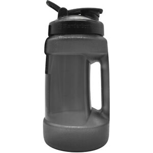 Blender Bottle Koda 2.2L Hydration SpoutGuard Water Jug - Black