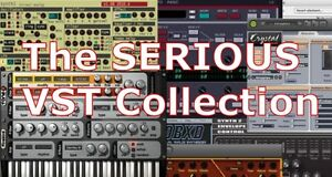 The-Serious-VST-Collection-PRO-VST-VSTi-Plugins-Effects-Instruments