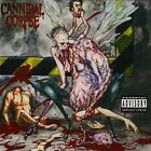 Bloodthirst [PA] by Cannibal Corpse (CD, Oct-1999, Metal Blade)