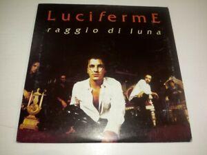 CD-SINGLE-PR0M0-LUCIFERME-MAROCCOLO-LITFIBA-Raggio-di-luna-1996-ITALY