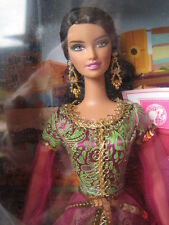 Barbie dow dolls of the World Marruecos en su embalaje original