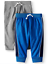 NEW-Garanimals-Tricot-Taped-Jogger-Pants-Royal-Size-24M thumbnail 1