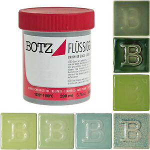 Botz-glaseado-flussigglasur-tonos-verdes-200-ml