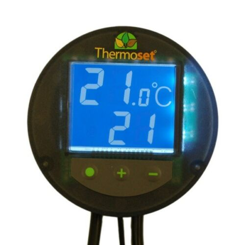 Digital Thermostat for Greeenhouse Sensation Vitopod