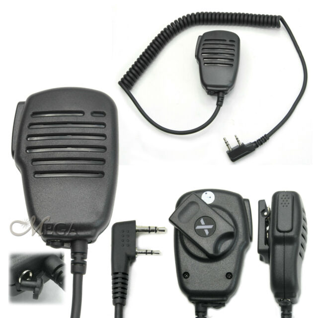Mic 41-27K Speaker for PX-777 PX-888 KG-816 KG-UVD1 FD-880 KG-689 UV-5R (102844)