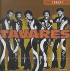 Best of Tavares Collectables 724352591220 CD