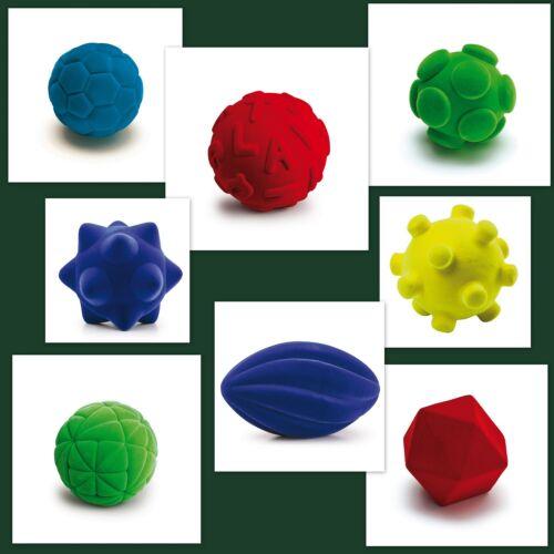 Motorikball Soccer Moon Cubo Fashion Rubber Torpedo Crazy Alphabet Kautschuk