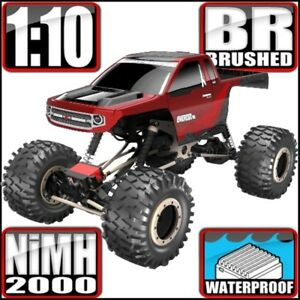 Vehicle Bodies & Scale Accessories Toys & Hobbies Blue 08047B 4 ...