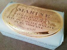 ALIGHIERO CAMPOSTRINI NET - A - PORTER MARINE NATURAL HAND MADE SOAP BAR 300 gr