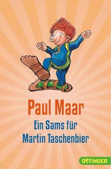 Ein Sams für Martin Taschenbier von Paul Maar (2013, Taschenbuch)