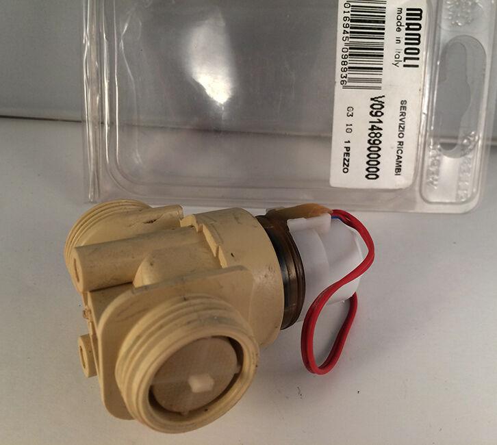 RemplaceHommes t capteur lavabo encastré 12V Mamoli Mamoli Mamoli V09148900000 | Sélection Large  cdc981