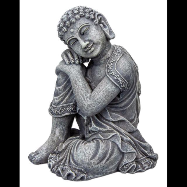 Hobby Little Buddha 10x9x12 5cm Aquarium Deko Top Ebay