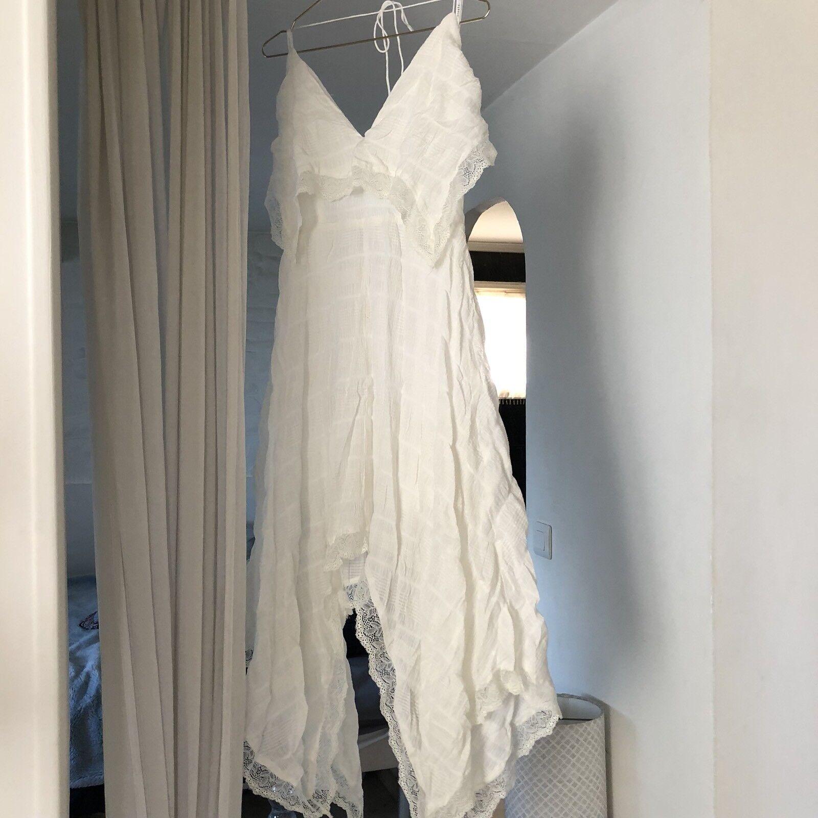 Steele Devin Dress Größe m