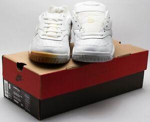 hot sale online 6c962 497e4 Details zu Nike Herren Vintage 1999 Rivalry 2 a.S.Schuhe 140468-111 Weiß  Größe 8