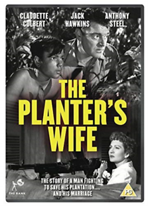 Planters-Wife-The-DVD-NUOVO