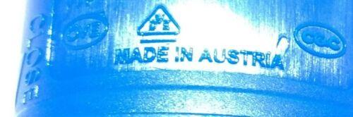 240V 16 AMP 3 Pin Industrial Plug Socket,13a Hook-Up Lead 1 gang blue 2.5mm²CSA