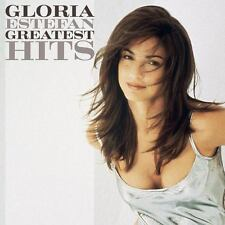 GLORIA ESTEFAN ( NEW SEALED CD ) GREATEST HITS COLLECTION / THE VERY BEST OF