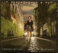 Helen Gillet - Dusk In Wallonia [new Cd]