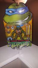 2002 Playmates TMNT Teenage Mutant Ninja Turtles Leonardo rare retro classic