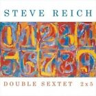 Steve Reich: Double Sextet; 2x5 by Bang on a Can/eighth blackbird (CD, Sep-2010, Nonesuch (USA))