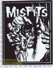 = ! MISFITS-  punk patch,aufnäher, naszywka ♫ #