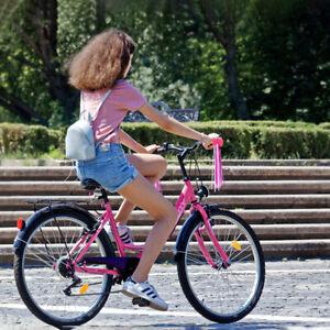 Vélo Panier Avant Guidon Pour Enfant Vélo Panier Avec Vélo serpentins Q W E