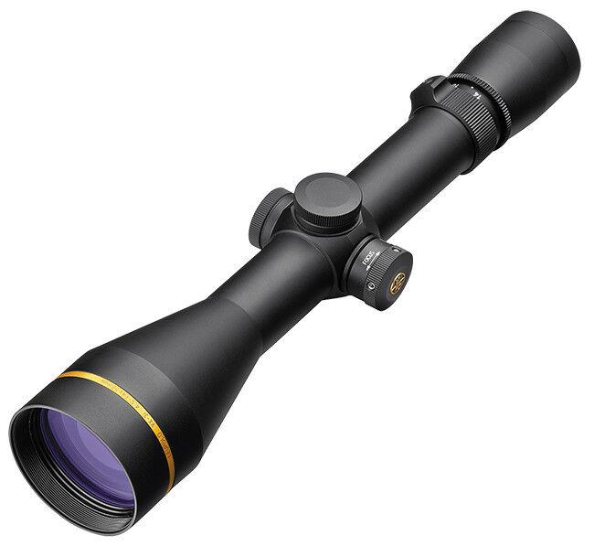 Leupold VX-3i 4.5-14x50mm Side Focus Duplex Riflescope 170709