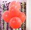 miniature 5 - 12-034-pouces-Mini-Jumbo-Geant-Big-gros-macarons-pastel-Candy-Ballons-Arch-Mur