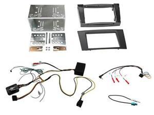 CONNECTS 2 completo singolo DIN Kit di Montaggio per Ford KA 2009-2014