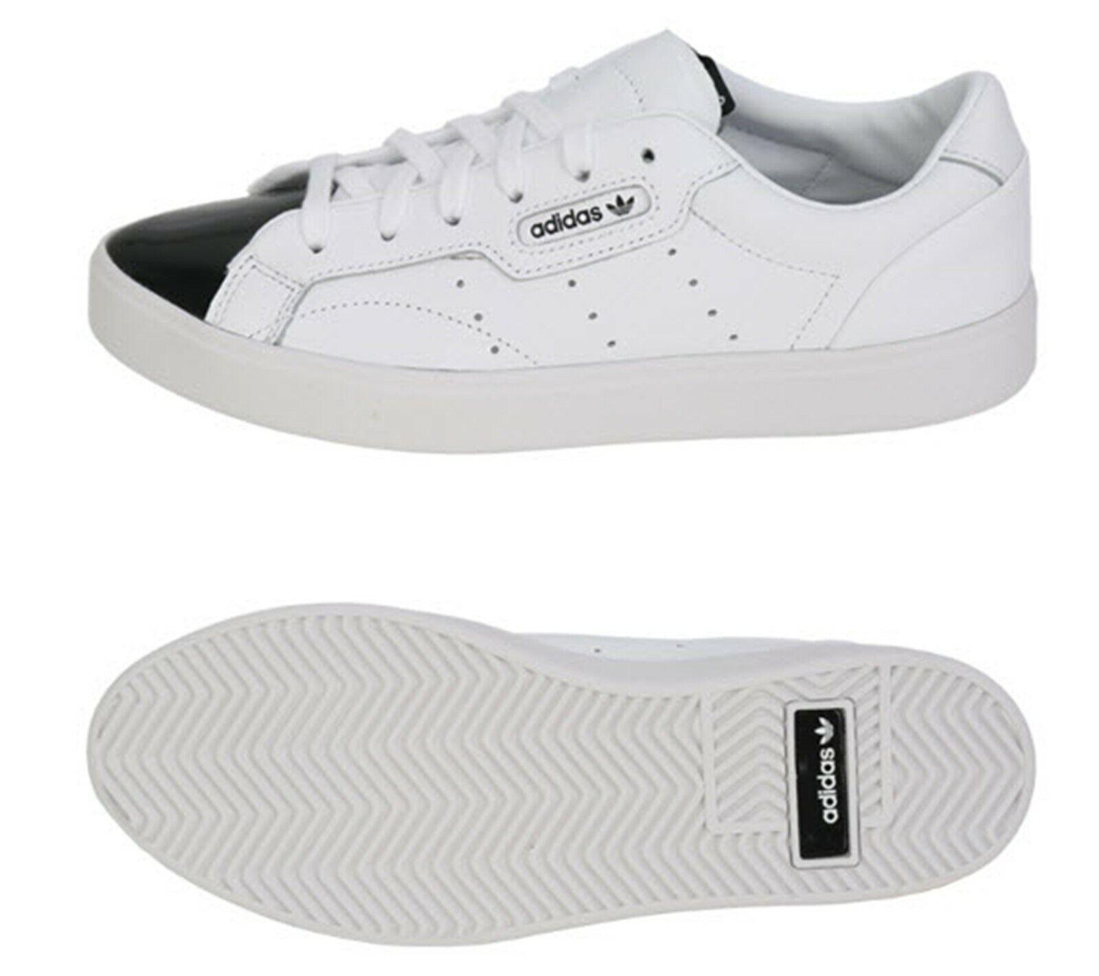 Zapatos De Entrenamiento Adidas Mujer Originals elegante zapato de  correr blancoo Zapatillas EE4709  marcas de moda