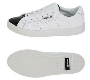 Detalles acerca de Zapatos De Entrenamiento Adidas Mujer Originals elegante  zapato de correr Blanco Zapatillas EE4709- mostrar título original
