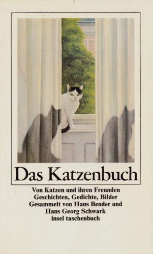 1 von 1 - in- BENDER / SCHWARK : DAS KATZENBUCH    567 b