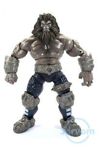 "Marvel Legends 6/"" Inch SDCC Thanos Imperative Blastaar Loose Complete"
