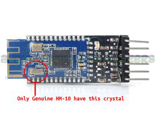 Interface Board CC2541 xDrip MultiWii iOS HM10  UK HM-10 Bluetooth 4.0 Module