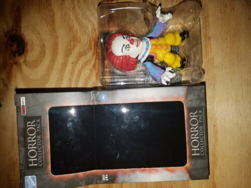 The Loyal Subjects Horror General Release 1//12 Fangs Pennywise