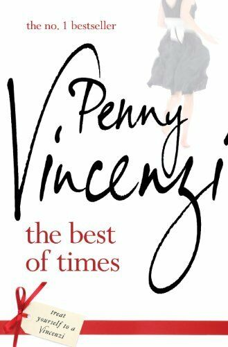 The Best of Times,Penny Vincenzi- 9780755348923